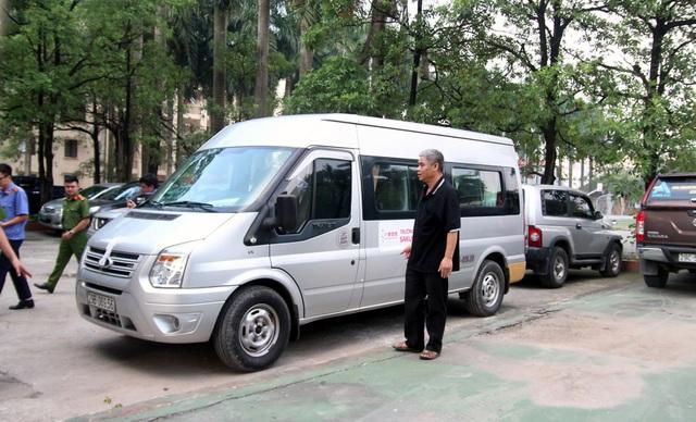 Vụ trường Gateway: Vì sao buổi thực nghiệm vắng bà Nguyễn Bích Quy? - 7