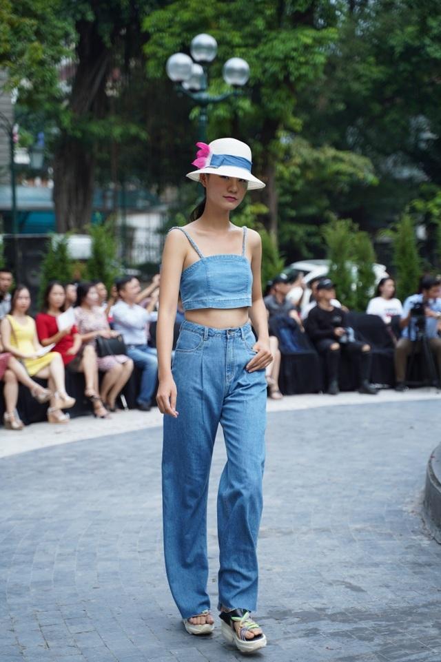 Người béo mặc gì cho đẹp và câu trả lời ấn tượng của Genviet Jeans - 16
