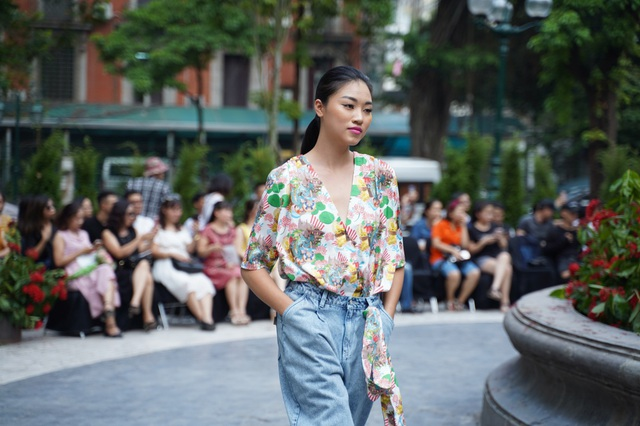 Người béo mặc gì cho đẹp và câu trả lời ấn tượng của Genviet Jeans - 19