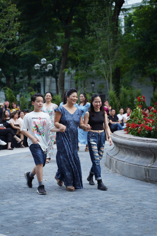 Người béo mặc gì cho đẹp và câu trả lời ấn tượng của Genviet Jeans - 1