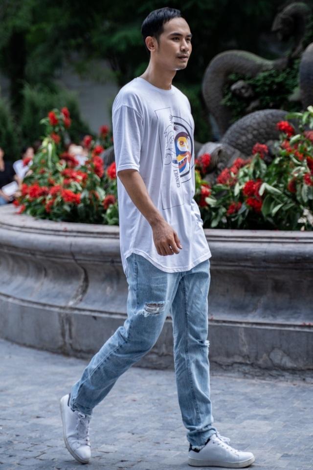 Người béo mặc gì cho đẹp và câu trả lời ấn tượng của Genviet Jeans - 22
