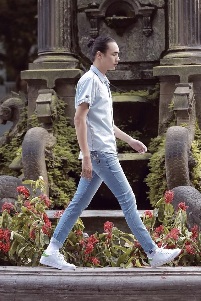 Người béo mặc gì cho đẹp và câu trả lời ấn tượng của Genviet Jeans - 23