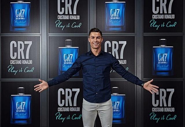 """Georgina Rodríguez gây """"bão"""" khi xuất hiện đẹp rạng ngời bên C.Ronaldo - 1"""