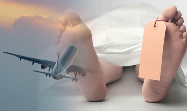 Hành khách tử vong trước khi máy bay kịp hạ cánh - 1