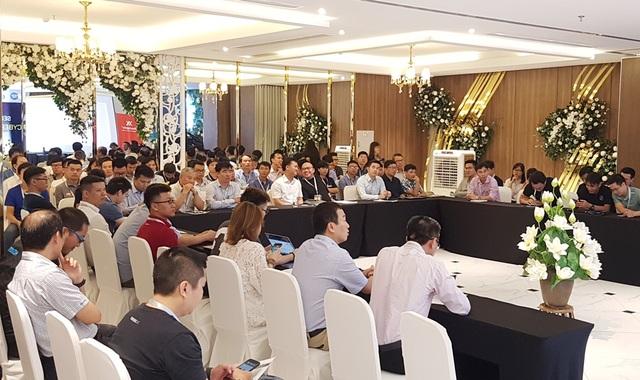 Hiệp hội Internet Việt Nam chia sẻ kinh nghiệm mới về an toàn thông tin mạng - 2