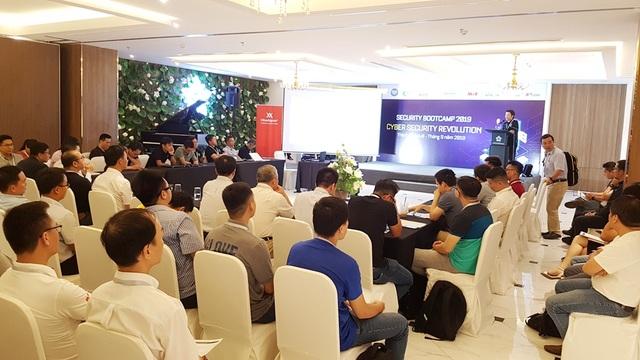 Hiệp hội Internet Việt Nam chia sẻ kinh nghiệm mới về an toàn thông tin mạng - 1