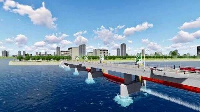 Bộ Tài nguyên và Môi trường rà soát đập dâng nghìn tỷ ở Quảng Ngãi - 2