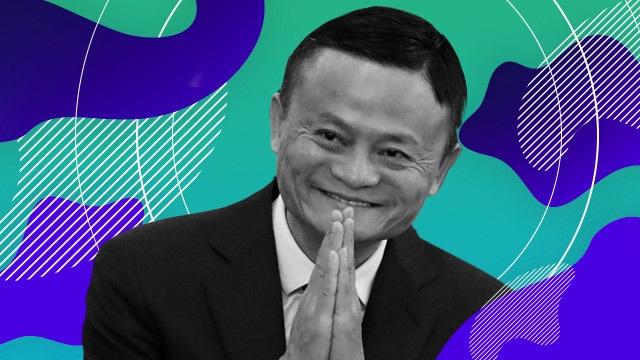 Jack Ma đã bị coi thường như thế nào khi mới khởi nghiệp?  - 3