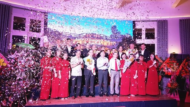 Khách sạn duy nhất Việt Nam lọt Top 100 điểm đến Tuyệt vời nhất thế giới của Tạp chí Time - 1
