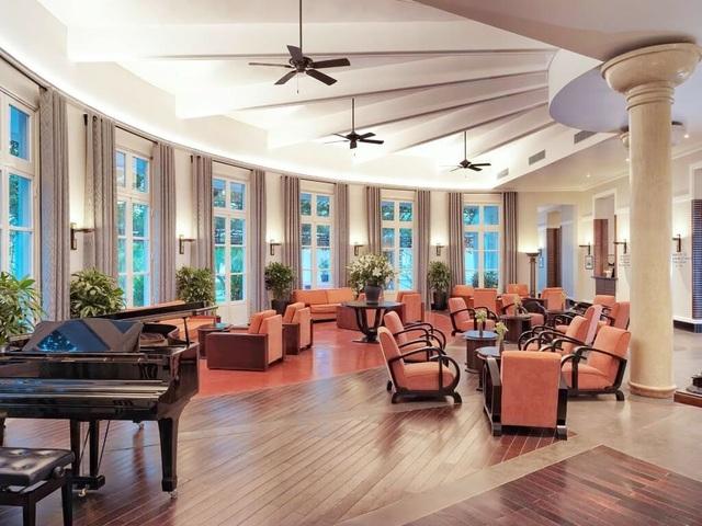 Khách sạn duy nhất Việt Nam lọt Top 100 điểm đến Tuyệt vời nhất thế giới của Tạp chí Time - 5