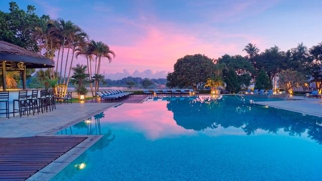 Khách sạn duy nhất Việt Nam lọt Top 100 điểm đến Tuyệt vời nhất thế giới của Tạp chí Time - 6