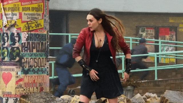 """""""Lật tẩy"""" các bom tấn Hollywood với loạt ảnh hậu trường ấn tượng - 7"""