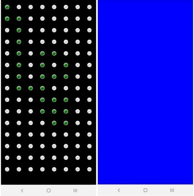 Hướng dẫn kiểm tra tình trạng hoạt động các bộ phận phần cứng trên smartphone - 1