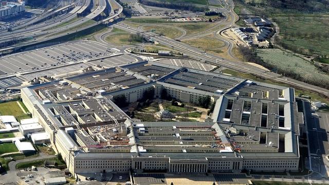 """Mỹ cảnh giác các công ty """"gián điệp"""" của quân đội Trung Quốc - 1"""