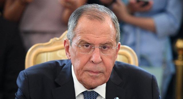 Nga tuyên bố cuộc chiến ở Syria đã kết thúc - 1