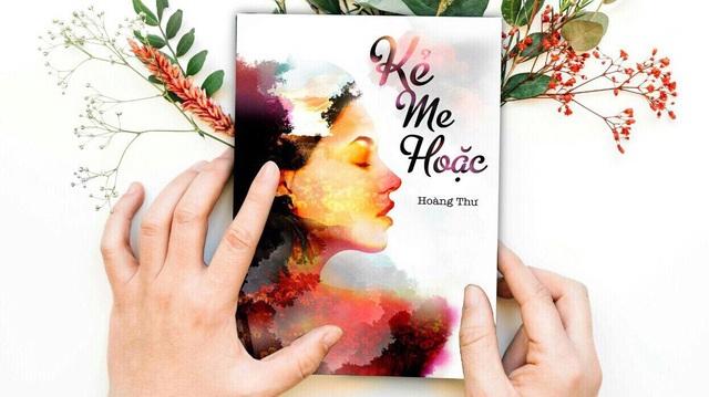"""""""Người đàn bà viết"""" Hoàng Thư ra mắt hai cuốn tiểu thuyết ngàn trang - 3"""