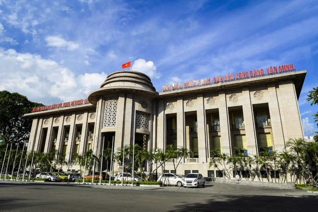 Ngân hàng Nhà nước chính thức cắt giảm lãi suất - 1