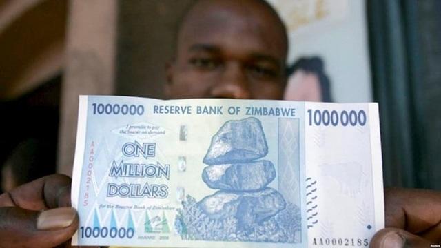 Nơi 100 tỷ chỉ đủ mua 1 ổ bánh mì, cựu đệ nhất phu nhân đốt tiền xả láng - 1