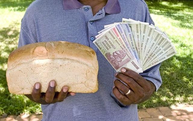 Nơi 100 tỷ chỉ đủ mua 1 ổ bánh mì, cựu đệ nhất phu nhân đốt tiền xả láng - 2