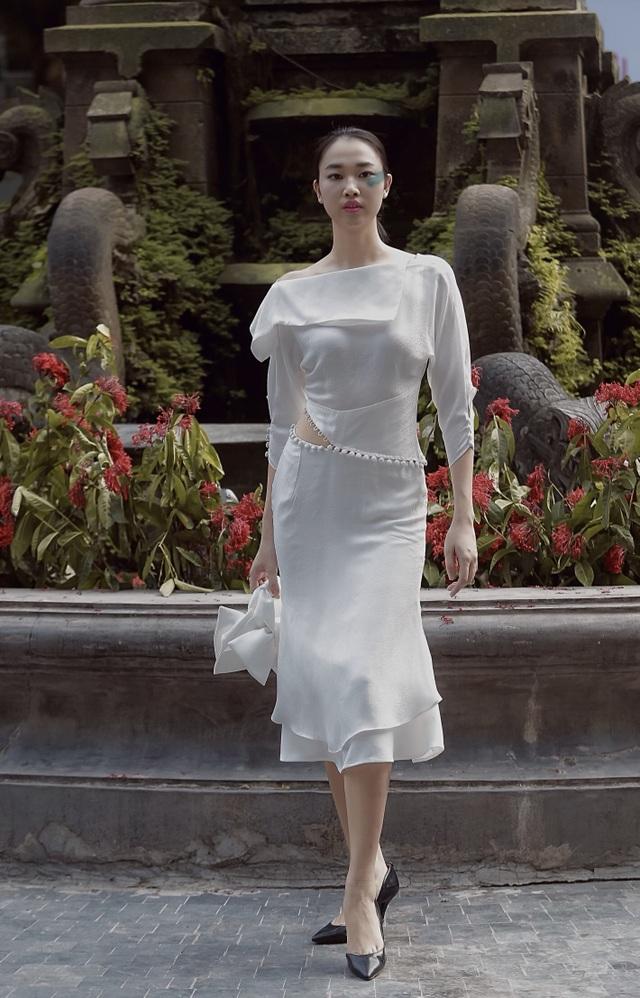Khi Đại sứ Italia trót phải lòng thời trang Việt - 8