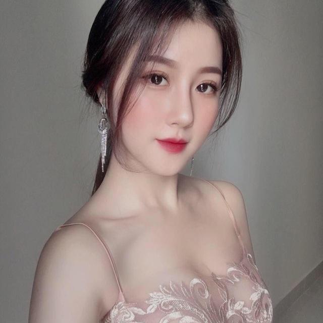 """Nữ CĐV hot nhất trận U23 Việt Nam """"hạ gục"""" Thái Lan giờ ra sao? - 2"""