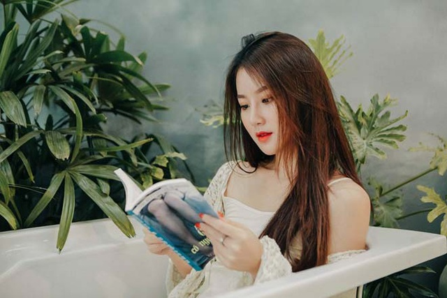 """Nữ CĐV hot nhất trận U23 Việt Nam """"hạ gục"""" Thái Lan giờ ra sao? - 9"""