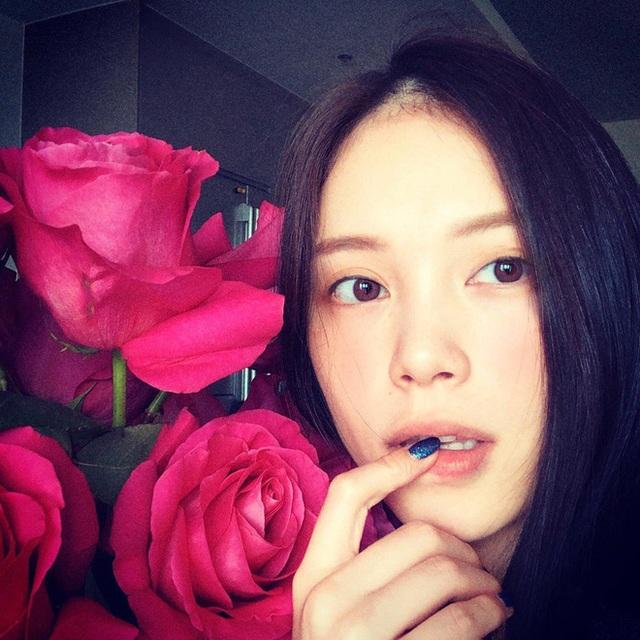 Mới công khai yêu, thiếu gia Phillip Nguyễn và Linh Rin tung ảnh ngọt lịm tim - 4