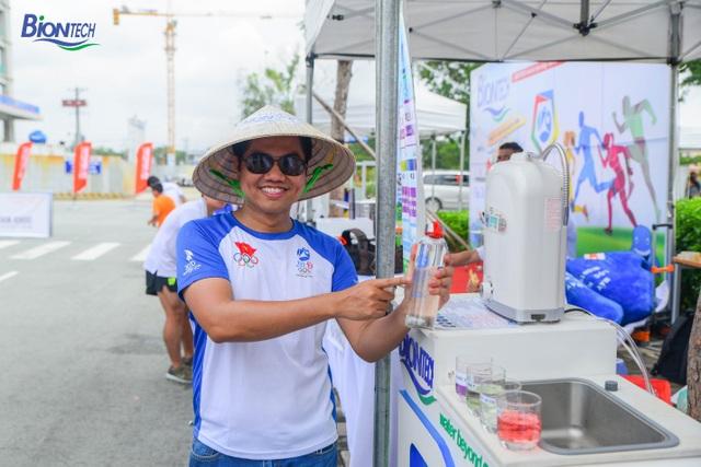 Đồng hành cùng Olympic 2030, Biontech truyền cảm hứng sống khỏe - sống xanh đến cộng đồng doanh nhân - 3