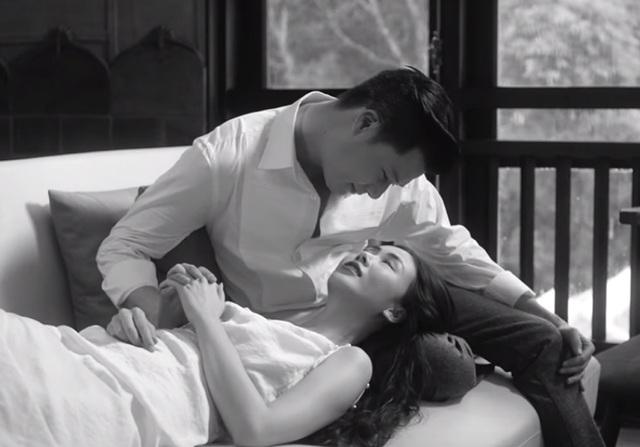 """Quang Dũng: """"Tình yêu nếu đến thì tôi sẽ vui... - 4"""