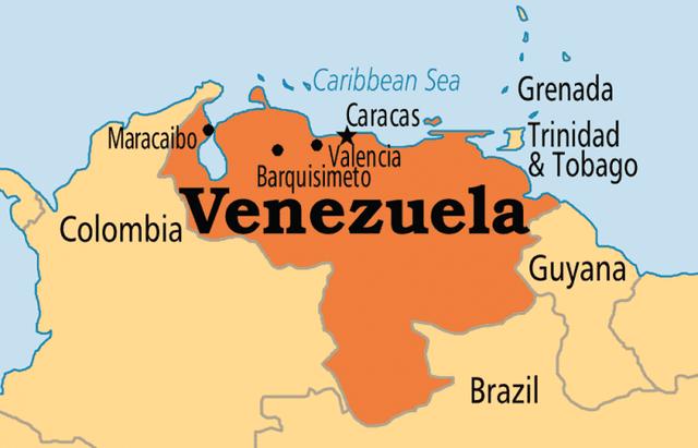 """Chiến lược """"bao vây"""" Venezuela bằng căn cứ quân sự Mỹ - 2"""