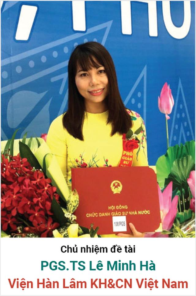 Việt Nam vừa chiết xuất thành công hoạt chất mới giúp giảm bệnh xương khớp - 1
