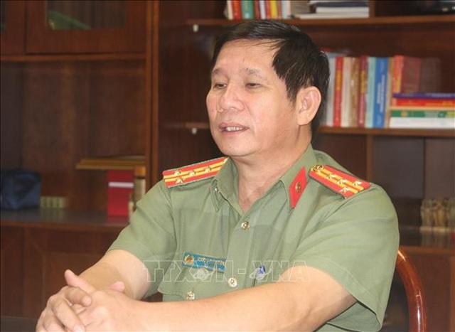 Cách chức Giám đốc Công an tỉnh Đồng Nai đối với Đại tá Huỳnh Tiến Mạnh - 1