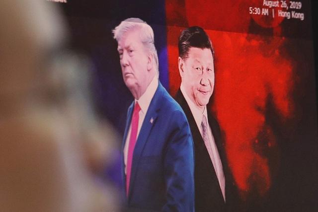 Mỹ cần một thỏa thuận thương mại hơn Trung Quốc vào năm 2020 - 1