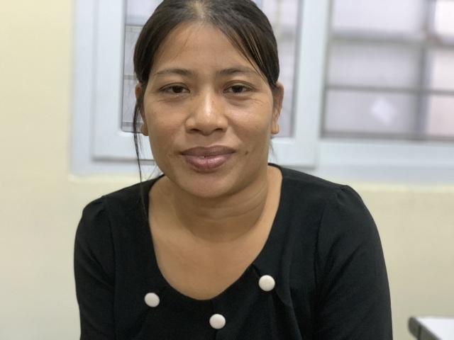 Viện K điều trị miễn phí cho người vợ ung thư cầu xin mọi người cứu chồng - 1