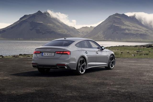 Audi A5 Sportback sắp bị khai tử? - 2