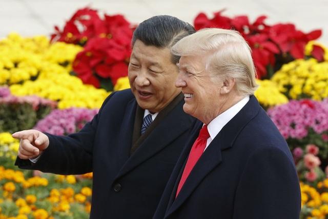Trung Quốc bất ngờ miễn thuế với nông sản Mỹ trước ngày đàm phán - 1