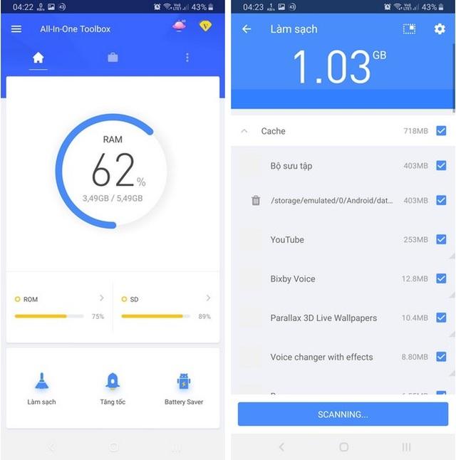 Ứng dụng với những chức năng hữu ích nên có trên smartphone - 2