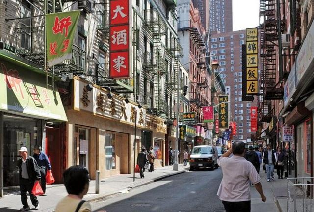 Trung Quốc hạn chế quan chức nghỉ hưu sang các nước ngũ nhãn - 1