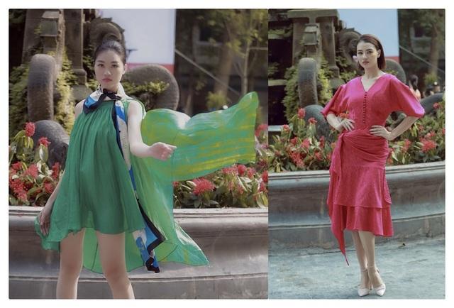 Khi Đại sứ Italia trót phải lòng thời trang Việt - 2
