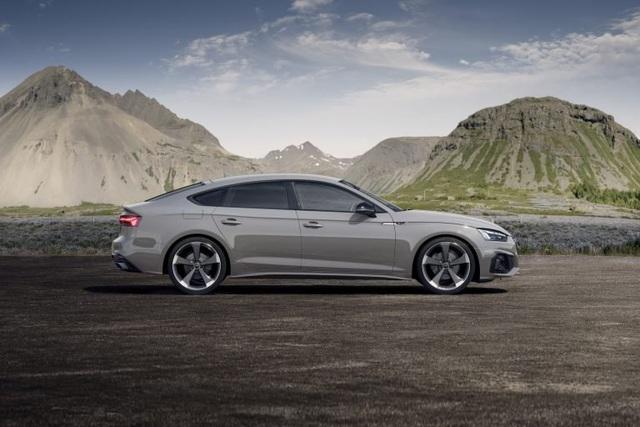 Audi A5 Sportback sắp bị khai tử? - 3
