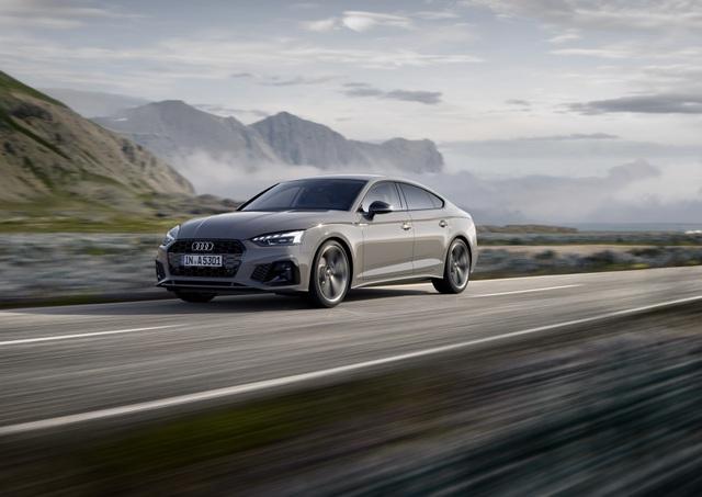 Audi A5 Sportback sắp bị khai tử? - 1
