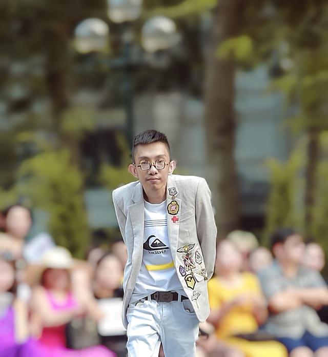 Đột nhập hậu trường ấn tượng của Tuần lễ Thời trang Việt Nam Xuân - Hè 2020 - 16