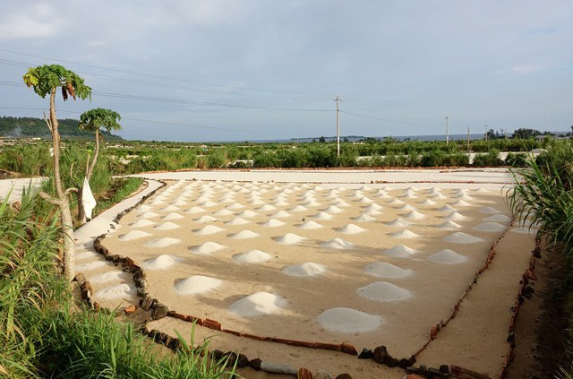 Đảo tiền tiêu bí nơi đổ đất thải - 2