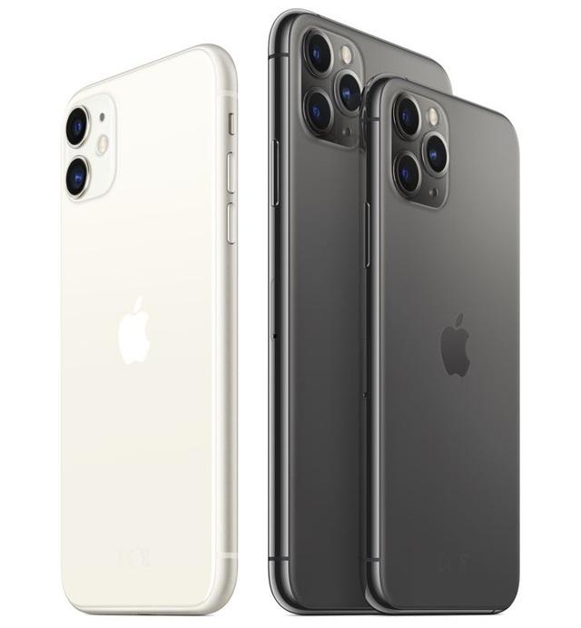 Thiết kế mới của iPhone 11 khiến nhiều người cảm thấy... rùng mình và buồn nôn - 1