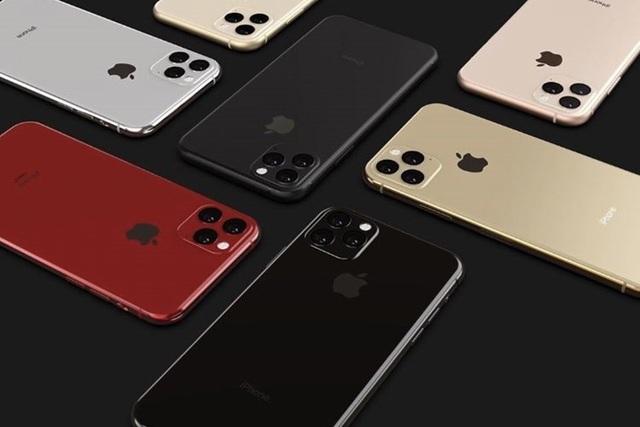 Thiết kế mới của iPhone 11 khiến nhiều người cảm thấy... rùng mình và buồn nôn - 2