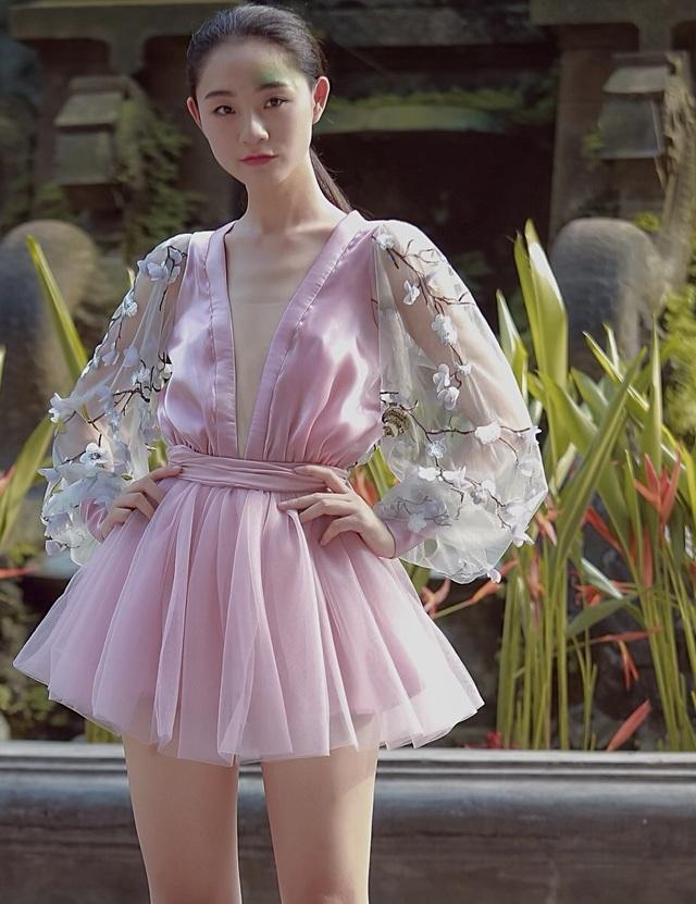 Đột nhập hậu trường ấn tượng của Tuần lễ Thời trang Việt Nam Xuân - Hè 2020 - 24