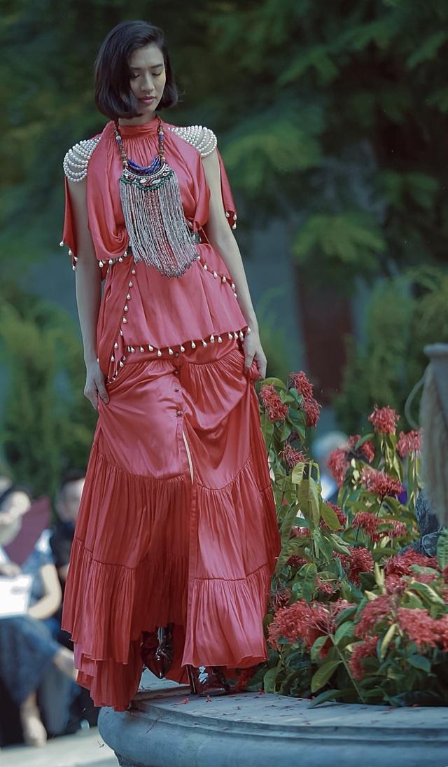 Khi Đại sứ Italia trót phải lòng thời trang Việt - 19