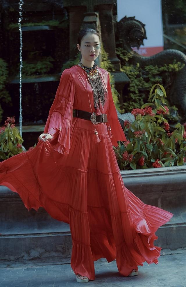 Khi Đại sứ Italia trót phải lòng thời trang Việt - 17