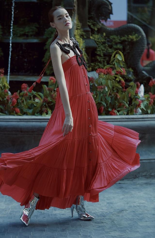 Khi Đại sứ Italia trót phải lòng thời trang Việt - 20