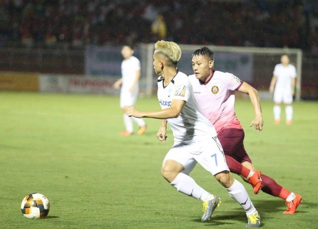 Thua Sài Gòn FC, HA Gia Lai rơi vào tình trạng báo động đỏ - 5